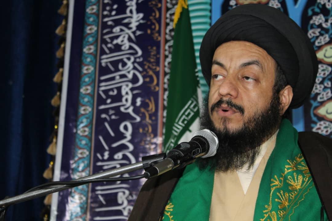 شرح خطبه اول نماز جمعه مورخ 24 خرداد 98