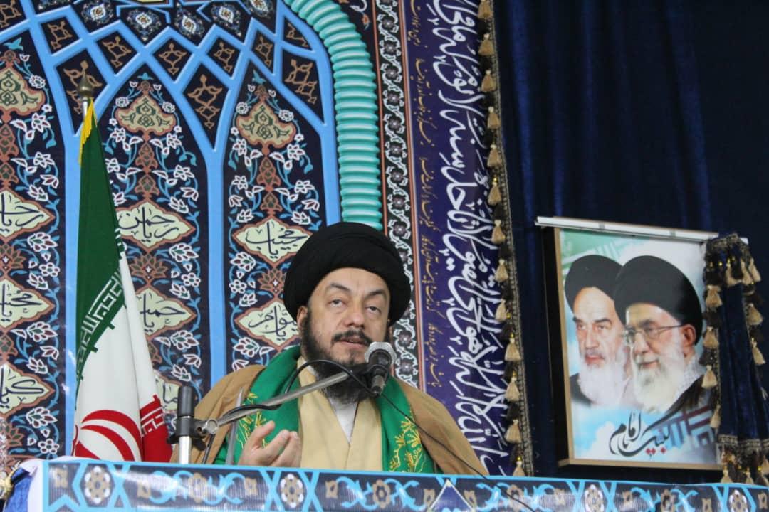 سید سلمان هاشمی: وظیفه ما و همه دست اندرکاران این است که به مردم خدمت کنیم / انتخابات حق الناس است