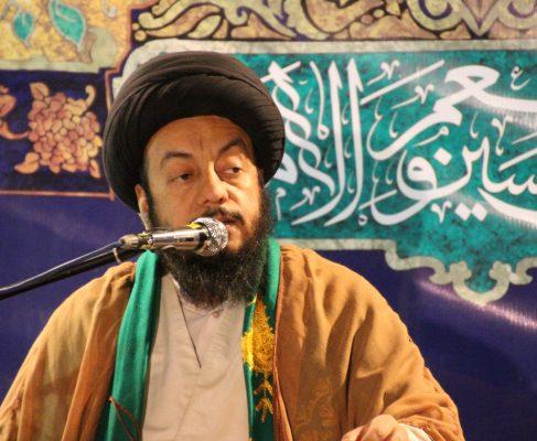 شرح خطبه اول نماز جمعه مورخ9آذرماه 97