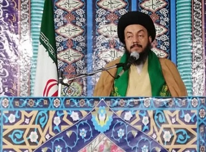 شرح خطبه اول نماز جمعه مورخ27 اردیبهشت98