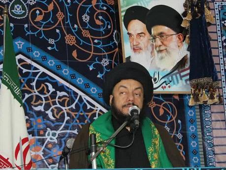 شرح خطبه اول نماز جمعه مورخ 26 مهر 98