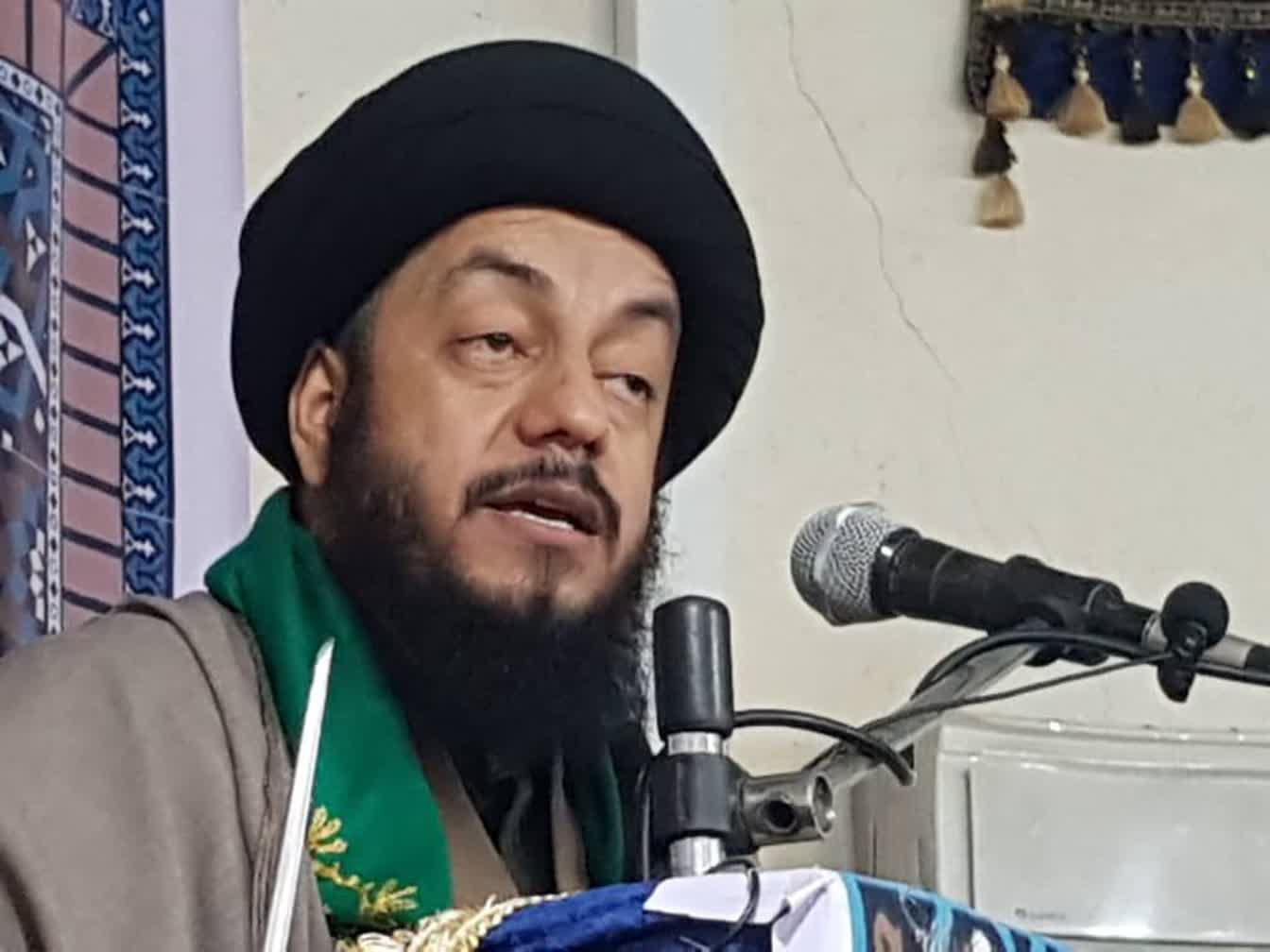 شرح خطبه اول نماز جمعه مورخ11 بهمن 98