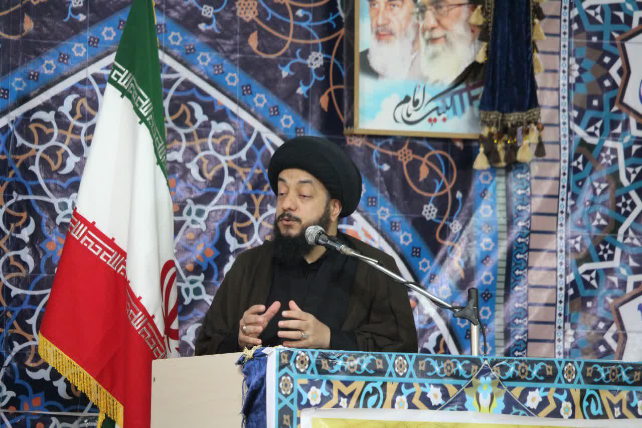 سید سلمان هاشمی: در طرح توسعه متوازن بندرماهشهر به مناطق محروم توجه جدی نشده است
