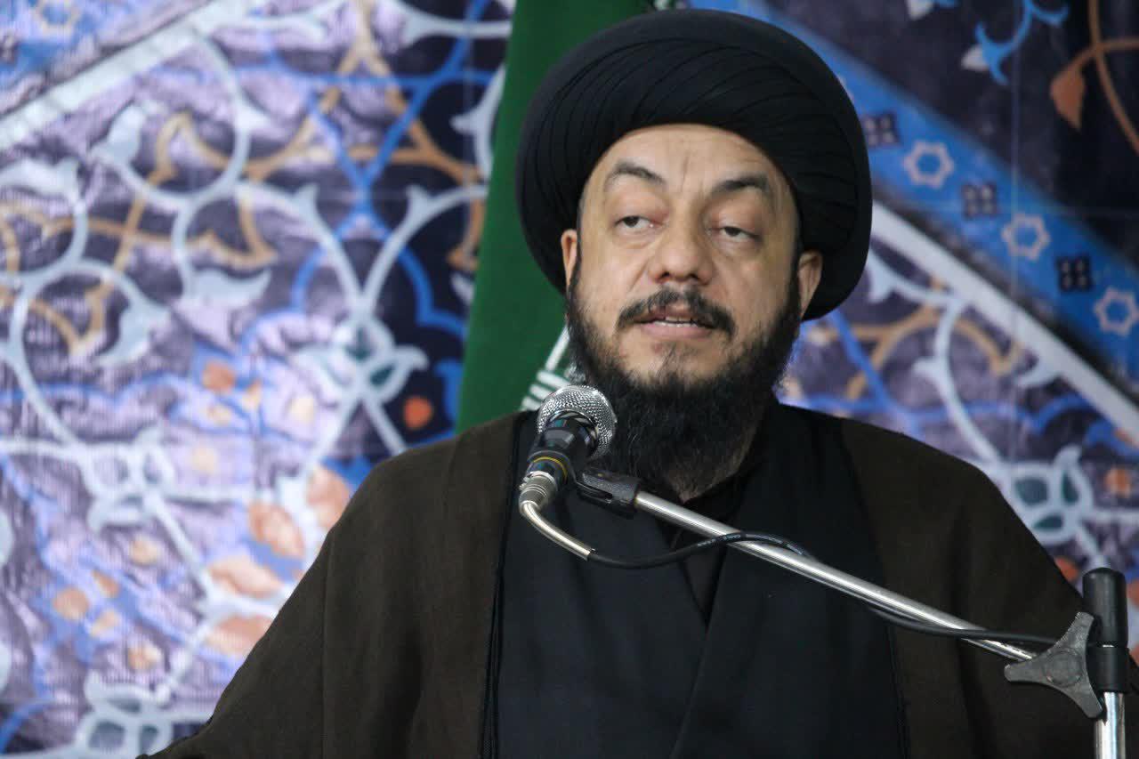 سید سلمان هاشمی: ایجاد فرصت های شغلی مناسب مطالبه جدی ما وجوانان بومی از نماینده مجلس است