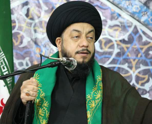 سید سلمان هاشمی: لغو تمامی تحریم ها، سیاست قطعی جمهوری اسلامی در برجام است/ برقراری عدالت و محرومیتزدایی ماموریت اصلی فرماندار بومی باشد